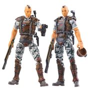 Aliens: Colonial Marines Quintero 1:18 Scale Action Figure - Previews Exclusive
