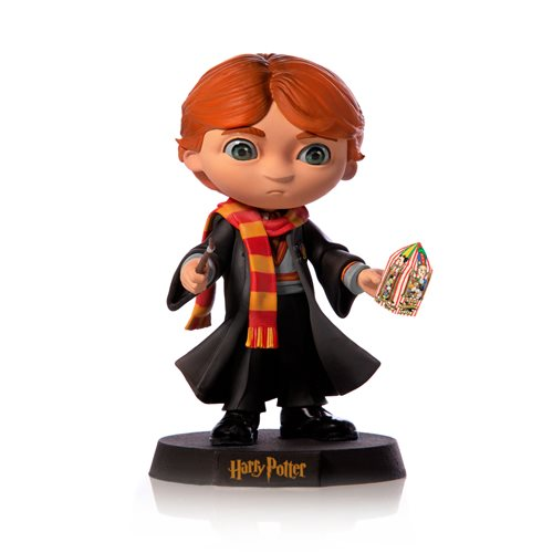 Harry Potter Ron Weasley MiniCo. Vinyl Figure