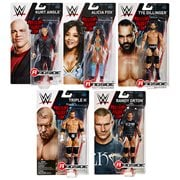 WWE Basic Figure Series 83 Action Figure Case