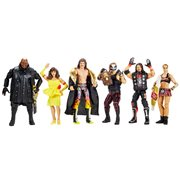 WWE Elite Collection Series 77 Action Figure Case