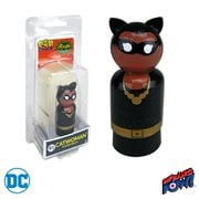 Batman TV Series Catwoman Version 2 Pin Mate Wooden Figure