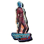 Guardians of the Galaxy Vol. 2 Nebula Funky Chunky Magnet