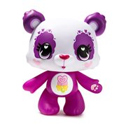 Care Bears Polite Panda by Linda Panda 6 1/2-Inch Vinyl Figure