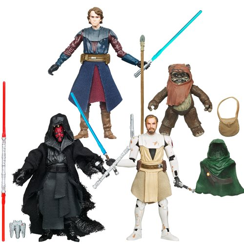 Star Wars The Vintage Collection 2020 Action Figures Wave 3 Case