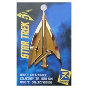 Star Trek Mirror Delta Insignia Pin
