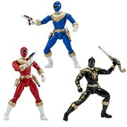 Power Rangers Legacy Wave 6 Rev. 1 Figure Case