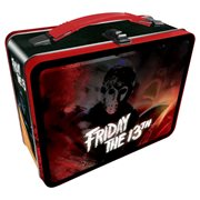 Friday the 13th Gen 2 Fun Box Tin Tote