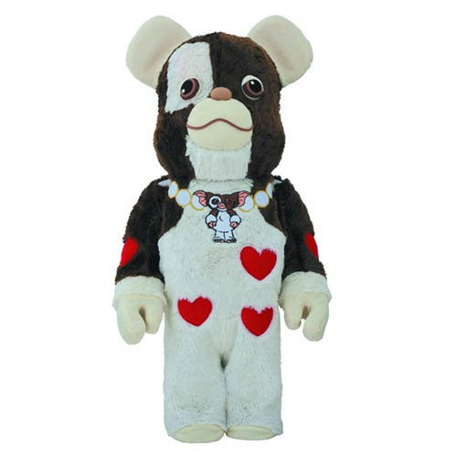 Gremlins Gizmo Muviel Version 400% Bearbrick Figure