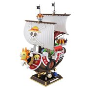 One Piece Thousand Sunny Land Of Wano Ver. Sailing Ship Collection Model Kit