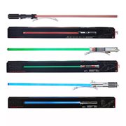 Star Wars Force Awakens Force FX Deluxe Lightsabers Wave 5