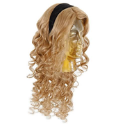 Alice in Wonderland Alice Wig