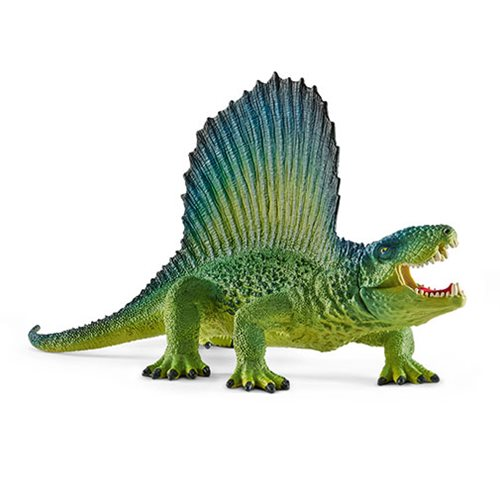 Schleich Dinosaur Dimetrodon Collectible Figure