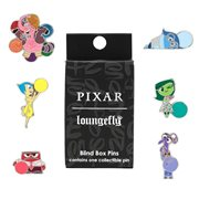 Inside Out Blind Box Enamel Pin