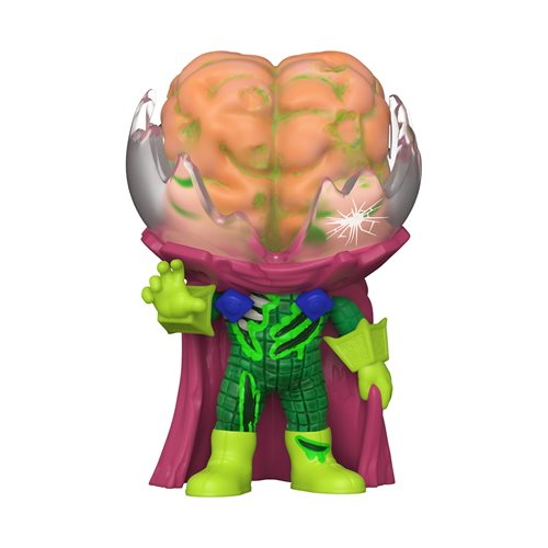 Marvel Zombies Mysterio Pop! Vinyl Figure