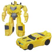 Transformers Robots in Disguise One-Step Changers Bumblebee
