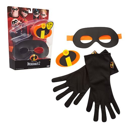 Incredibles 2 Gear Set