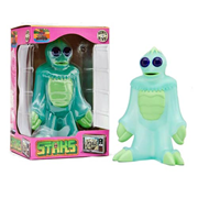 Land of the Lost Sleestak Aqua Vinyl Figure