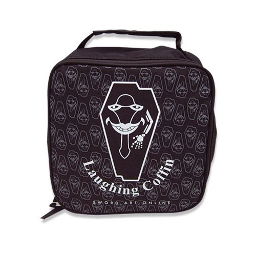 Sword Art Online Laughing Coffin Lunch Bag