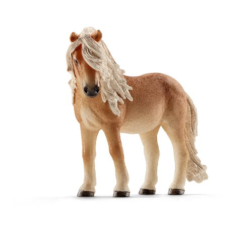 Horse Club Icelandic Pony Mare Collectible Figure