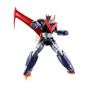 Mazinger Z Infinity Great Mazinger Metal Build Action Figure