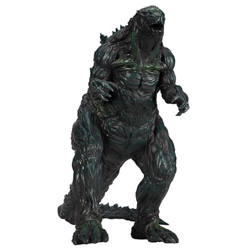 Godzilla 2017 Movie Mega Size Godzilla Action Figure