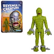 Universal Monsters Revenge of the Creature 3 3/4-inch ReAction Figure
