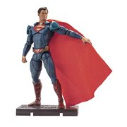 Injustice 2 Superman 1:18 Scale Action Figure - Previews Exclusive