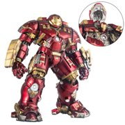 Iron Man Mark 44 Hulkbuster 1:12 Scale Die-Cast Metal Action Figure