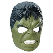 Thor Hulk Out Mask