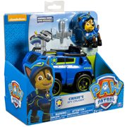Paw Patrol Basic Vehicle Spy Truck with Chase