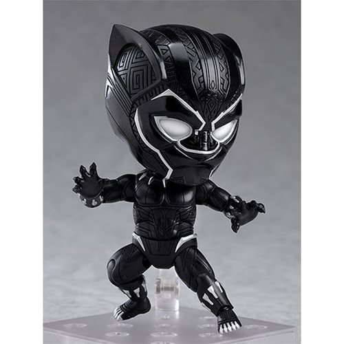 Avengers: Infinity War Black Panther DX Version Nendoroid Action Figure