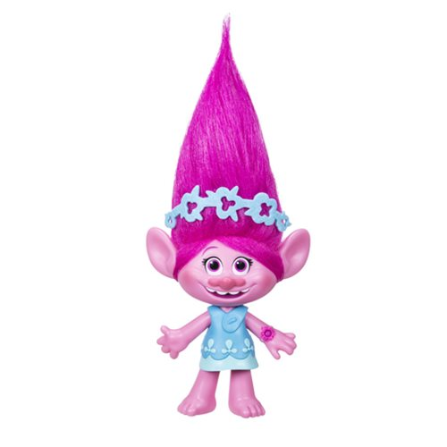 Trolls Poppy Hug Time Harmony Figure
