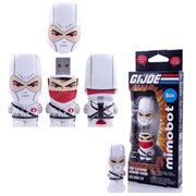G.I. Joe Storm Shadow Mimobot USB Flash Drive