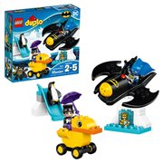 LEGO DUPLO Batman 10823 Batwing Adventure