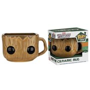 Guardians of the Galaxy Groot Pop! Home 12 oz. Mug