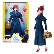 Mary Poppins Returns Mary Barbie Collector Doll