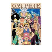 One Piece Sabody Arc Group 520-Piece Puzzle