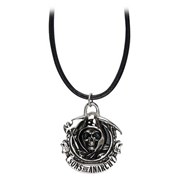 Sons of Anarchy Reaper Necklace