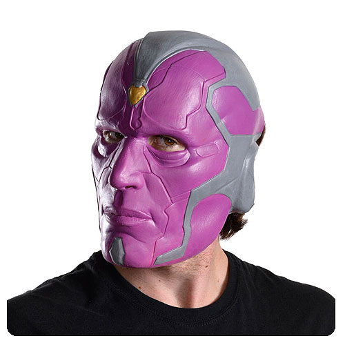 Avengers 2 Age of Ultron Vision Mask