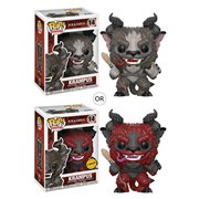 Krampus Pop! Vinyl Figure #14