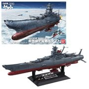 Starblazers Space Battle Ship Yamato 2199 1:500 Scale Model Kit
