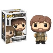Game of Thrones Tyrion Lannister Pop! Figure, Not Mint