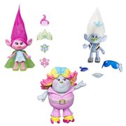 Trolls Medium Single Dolls Wave 4 Case