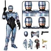 Robocop 2 MAFEX Action Figure