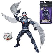 Guardians of the Galaxy Marvel Legends 6-Inch Darkhawk Action Figure