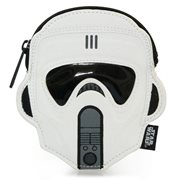 Star Wars Scout Trooper Coin Bag