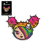 Tokidoki SANDy Pin