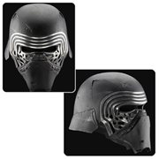 Star Wars: The Force Awakens Kylo Ren Helmet Premier Line Accessory Prop Replica