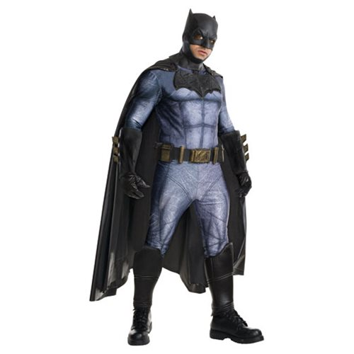 Batman v Superman: Dawn of Justice Batman Grand Heritage Costume