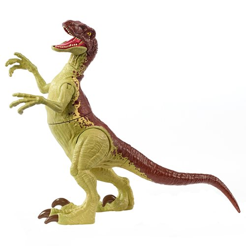 Jurassic World Velociraptor Body Slashing Figure